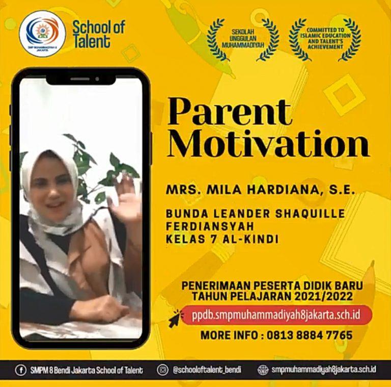 Parent Motivation