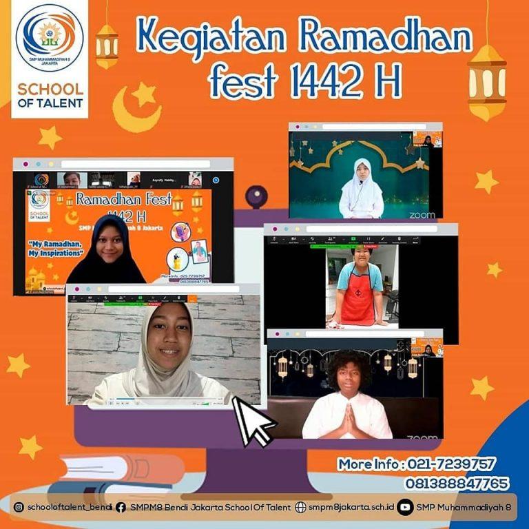 Ramadhan Fest 1442 H